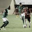 Brasil de Pelotas e Goiás duelam em busca por distância do Z-4 da Série B