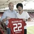 Ramalho verstärkt Mainz 05 - De Blasisverlängert