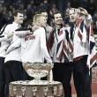 Encabeçado por Piqué, novo formato da Copa Davis é aprovado e entrará em vigor a partir de 2019