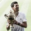 """Djokovic revela surpresa após tetra em Wimbledon, mas reforça: """"Uma parte de mim sempre acredita"""""""