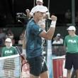 Em jogo disputadíssimo, Pospisil vira contra Mischa Zverev e avança no ATP 250 de Newport