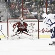La falta de gol deja a los Lightning sin Stanley Cup