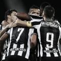 Diego Souza marca pela primeira vez, Botafogo vence Portuguesa e se mantém vivo no Carioca