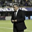 """Humberto Grondona: """"Quiero terminar el sábado contra Independiente"""""""