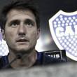 """Guillermo Barros Schelotto: """"El campeonato depende de Boca"""""""