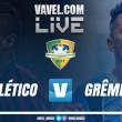 Jogo Atlético-PR x Grêmio AO VIVO agora na Copa do Brasil (0-0)