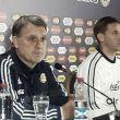 """Martino: """"Hubiera preferido no jugar contra Paraguay"""""""