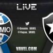 Jogo Grêmio x Botafogo AO VIVO em tempo real no Campeonato Brasileiro (0-0)
