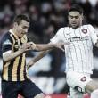 Rosario Central y San Lorenzo van por la primera victoria