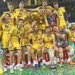 La Dhl Modena fa sua la Supercoppa italiana di volley maschile