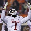 Perry: Oklahoma Sooners In To Playoff No Matter What