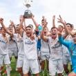 El Juvenil A se proclama campeón de la Copa del Rey
