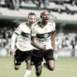 Coritiba joga com autoridade, vence Atlético-GO e espanta má fase na temporada