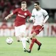 Internacional almeja vitória sobre Boa Esporte para ficar mais próximo da Série A