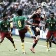 Por empate para classificar, Alemanha duela com Camarões na Copa das Confederações