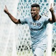 Inesgotável: Grêmio acerta renovação de contrato com Léo Moura