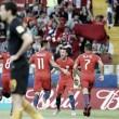 Chile sofre, mas empata com Austrália e garante vaga nas semifinais na Rússia