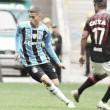 Grêmio deve utilizar cinco jogadores da base na partida contra o Santos