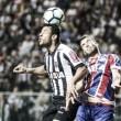 Após nova derrota em casa, jogadores do Atlético-MG apontam problemas nas finalizações