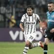 Grêmio e Corinthians travam duelo entre melhor ataque e melhor defesa pela liderança do Brasileirão