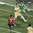 Chile enfrenta Austrália para carimbar classificação às semifinais da Copa das Confederações