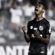 Bruno Henrique marca e Santos vence Atlético-PR para dormir na vice-liderança