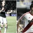 Cara a cara: Alario vs Blanco