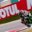 Superbike, GP d'Olanda - Lotta in casa Kawasaki, ma attenzione a Davies