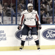 The Capitals dominate the Lightning to play for the Stanley Cup