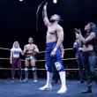 Gargano obligado a dejar NXT