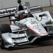 IndyCar: Repeat Victory For Juan Pablo Montoya At St. Petersburg