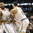 NBA - Boston beffa i Thunder allo scadere