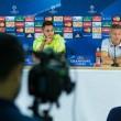 """Fran Escribá: """"Podemos voltear el resultado de la ida y remontar"""""""
