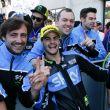 Moto 3 : Les Français y ont cru, l'Italie l'emporte