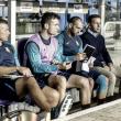 Javier Calleja: ''Estoy orgulloso del trabajo del equipo''