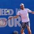 ATP QUITO - Bene Lorenzi ed Estrella. Fuori Granollers