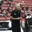 Técnico Nelsinho Baptista valoriza vitória do Sport contra América/PE