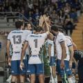 Sesc RJ interrompe série de derrotas seguidas e vence Vôlei Ribeirão