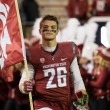 Washington State Cougars Senior Night