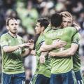 Seattle Sounders mantiene la persecución