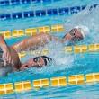Nuoto - Settecolli, i risultati della prima giornata: brillano Detti e Castiglioni