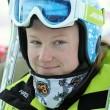 Sci Alpino, Lienz - Gigante femminile, 1° manche: sorpresa Drev, Gut in rampa di lancio, fuori la Vonn