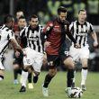 La Juve affronta il Genoa per continuare la marcia scudetto