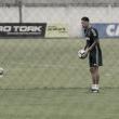 Com retorno de Rildo, Coritiba se reapresenta para jogo contra São Paulo