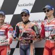 Jelang MotoGP Aragon, Marc Marquez vs Duo Ducati