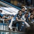 Torcida do Grêmio esgota ingressos para Gre-Nal 418