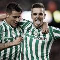 Lo Celso se ganó la confianza del Betis