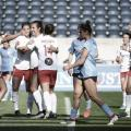 Washington Spirit Defeat Chicago Red Stars 2-0