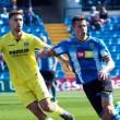 Trabajado empate del Villarreal B en el Rico Pérez de Alicante