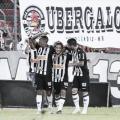 Atlético-MG vence Patrocinense fora de casa e garante liderança no Mineiro